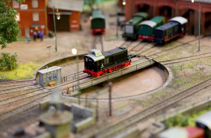 Spielwarenmesse legt in 2019 Modelleisenbahnen und Modellbau zusammen.