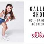 sOliver - auf der Gallery Shoes im September 2019