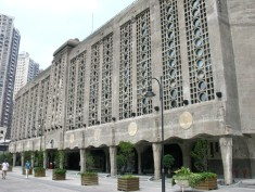 1933 Shanghai - wo die nächste Playtime gastiert