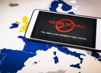 Geo-Blocking in der EU