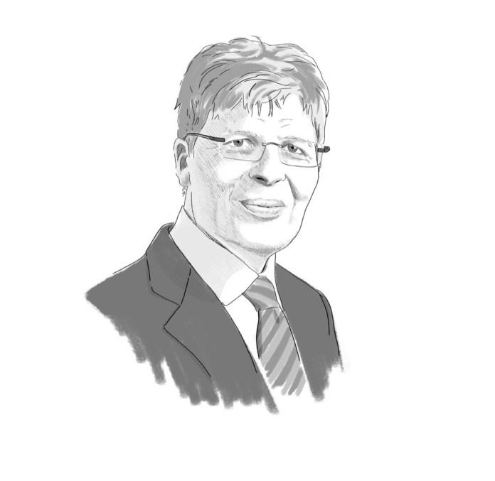 Max A. Höfer war Assistent des Publizisten Johannes Gross und leitete das Politikressort des Wirtschaftsmagazins Capital in Köln. Mit dem Umzug von Bundestag und Bundesregierung wurde er Berliner Bürochef des Magazins. Heute ist er als Publizist tätig.