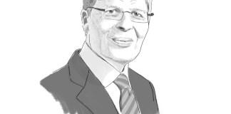 Max A. Höfer war Assistent des Publizisten Johannes Gross, leitete das Politikressort des Wirtschaftsmagazins Capital und wurde der Berliner Bürochef des Magazins. Heute ist er als Publizist tätig.