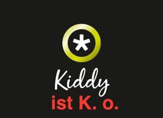 Kiddy ist K. o.