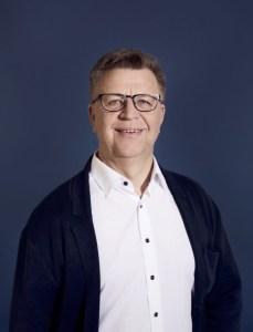Jörg Reh ist seit April 2019 für ABC Design in Norddeutschland tätig.