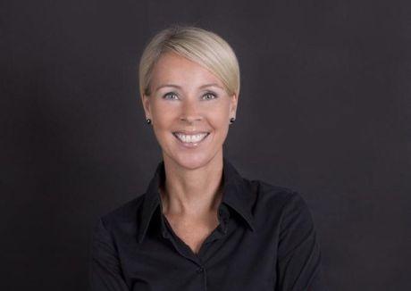 Katrin Wartini, Sales Manager Nuna