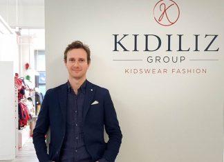 Antoine Elie lietet die US-Tochter der Kidiliz Group