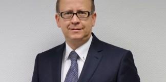 Rolf Pangels folgt beim BTE ab Mai 2019 auf Jürgen Dax.