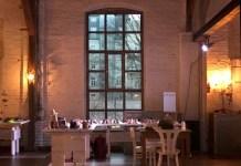 Kinderschuh-Ordertage in Berlin im Frühjahr 2019