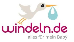 Logo der Marke Windeln.de