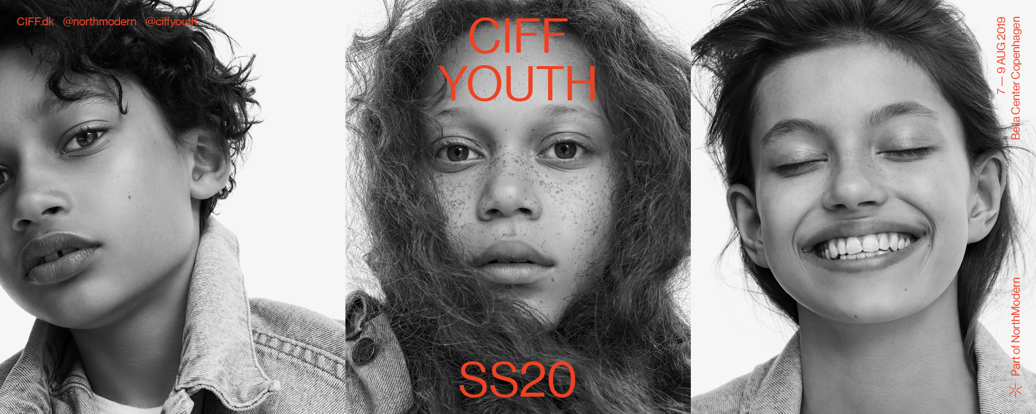 Ciff Youth im August 2019