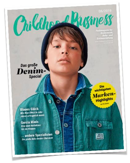 Cover der Ausgabe 06/2019