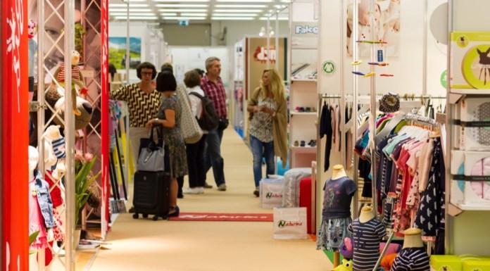 Nordischer Charme: Vor allem Liebhaber skandinavischer Kleidung kommen auf der Kindermoden Nord auf ihre Kosten.
