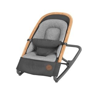 Die Babywippe Kori ist im Juni 2019 für 119 Euro (UVP) in den Handel gestartet.