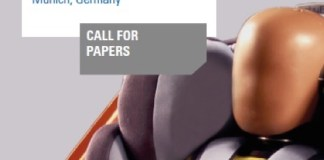 Bis zum 10. September nimmt der TÜV Süd noch Vortragsvorschläge entgegen.