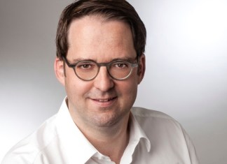 Dirk Gehring ist seit September 2019 CFO bei Allison.