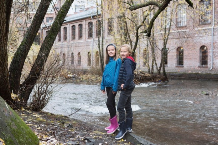 Viking Footwear lädt im Herbst 2019 zum Schuhtest ein