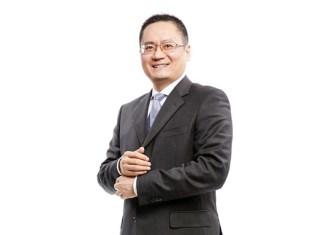 Charles Yan, seit Juni 2019 dritter Vorstand in der Unternehmensleitung windeln.de in China.