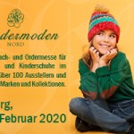 Kindermoden Nord im Februar 2020 – klein