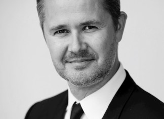 René Høgsted wird ab 2020 neuer CEO bei Viking Footwear.