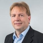 Thomas Schulze ist Geschäftsführer von dem Berliner Spielwarenfilialist Spiele Max