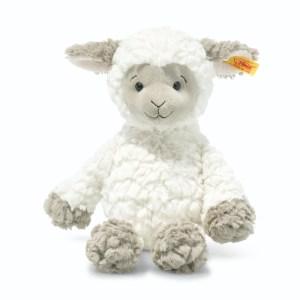 """Lita Lamm von den """"Soft Cuddly Friends"""", Größe: 20 / 30 cm, UVP: 19,90 / 29,90 €"""