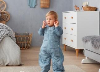 Sicherer Babyschlaf: Mit den Modellen von Ergopouch kein Problem.