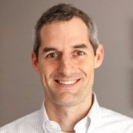 Andrew Knight, Vice President of International von Carter's, OshKosh und Skip Hop