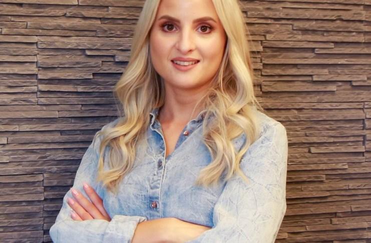 Chrisula Karras ist Messeprojektleiterin der Kids World in Eschborn