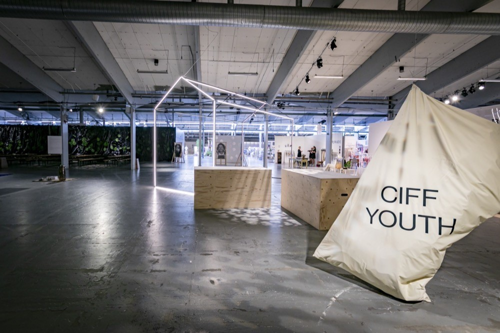 CIFF Youth - das war es dann schon wieder - Ab 2021 heißt die Kopenhager Kindermodemesse wieder CIFF Kids