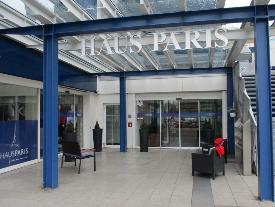Ordertage für Kindermode Step by Step im Haus Paris