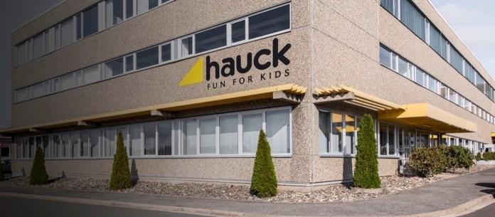 Hauck am Standort Sonnenfeld