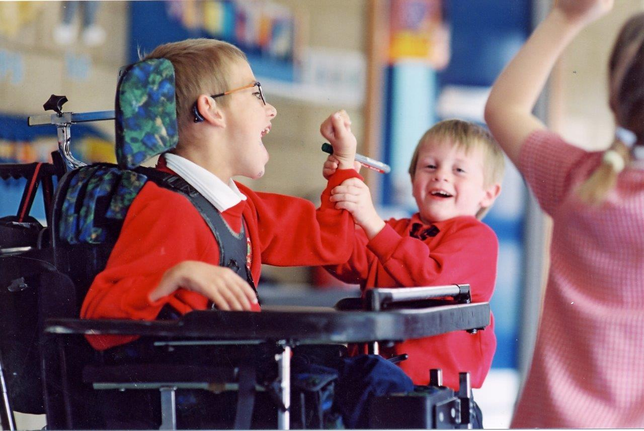 Un Criticises Uk S Lack Of Support For Disabled Children