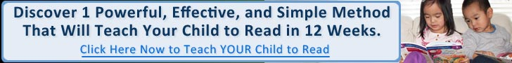 How To Teach Phonics To Children & Why Is Phonics So Important In Teaching Kids How To Read?