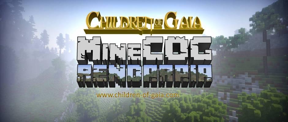 MineCOG: Rendaraia - Cover Image