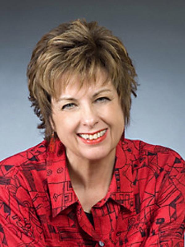 Kathryn Montgomery