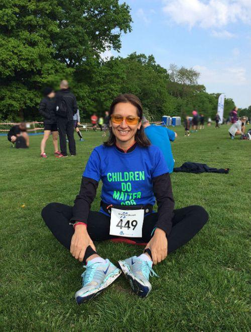 half marathon 15 may 2016 - children do matter 1