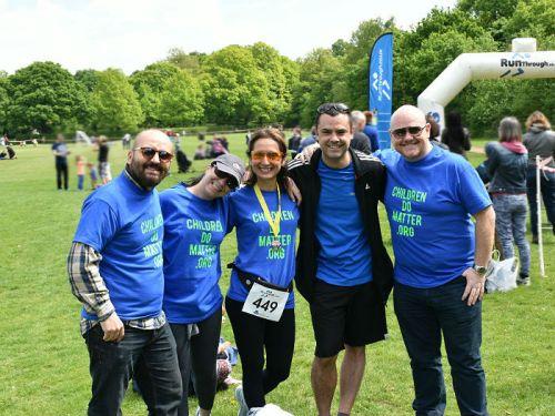 half marathon 15 may 2016 - children do matter 8