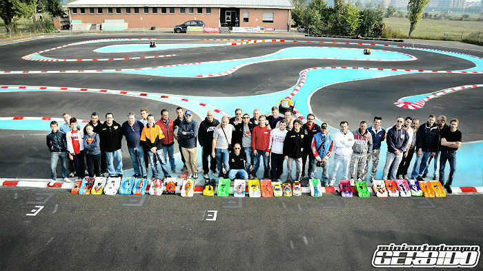 miniautodromo gerbido 2 - children do matter