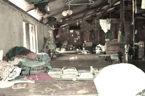orfanotrofio in birmania