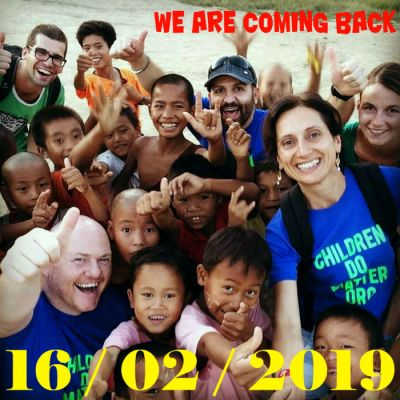 we are coming back 16 february 2019 - children do matter