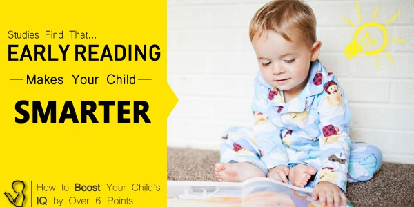 Best Way To Teach Your Child To Read