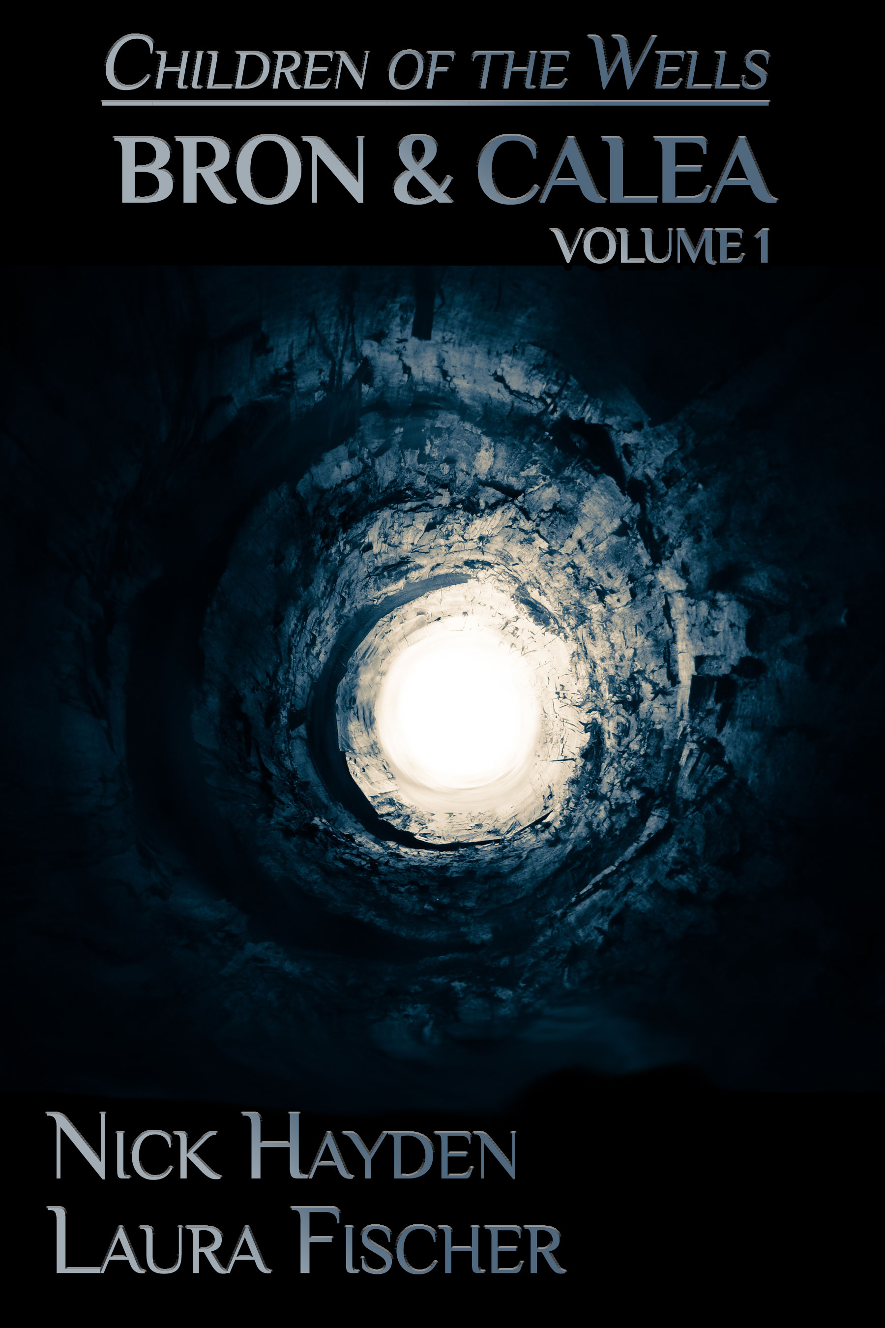 Bron & Calea Volume 1