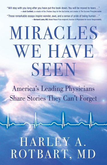 Medical Miracles Book  Childrens Hospital Colorado