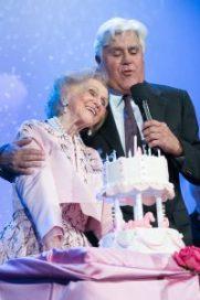 Barbara Davis Jay Leno Carousel of Hope