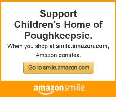 Amazon Smile - CHP
