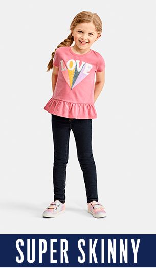 toddler girl jeans the