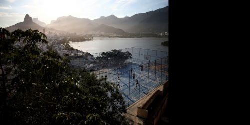 Brazil's Troubles Take Stage at Start of World Cup - TIME