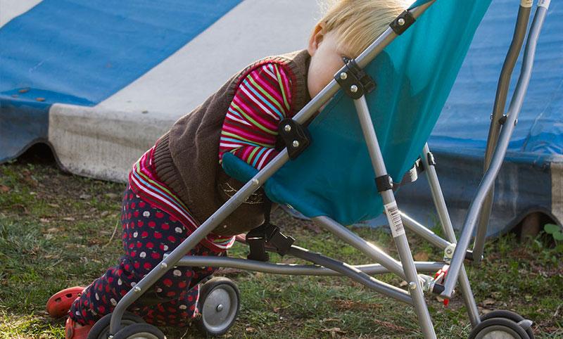 Lightweight & Umbrella Strollers