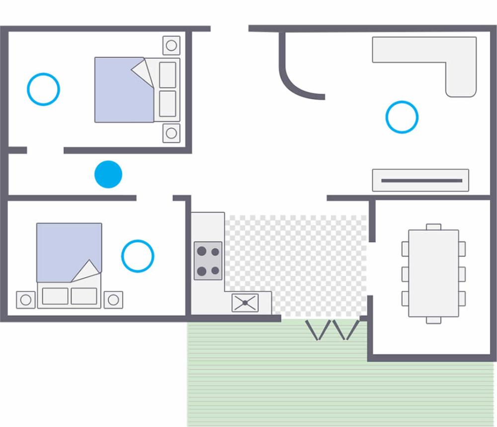 medium resolution of how to wire a residential fire alarm system residential smoke detector wiring diagramrh svlc