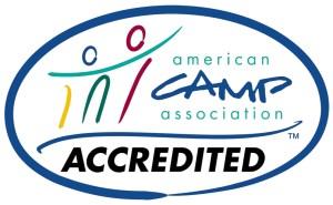 American Camp Association Logo